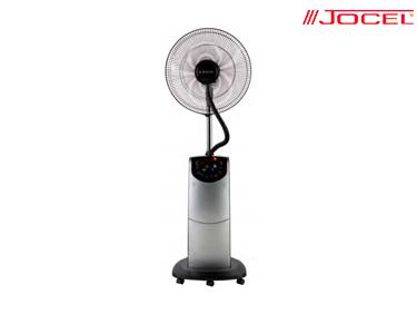 Ventoinha Nebulizadora Jocel® 90W | 1,5L