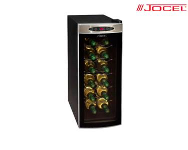 Arrefecedor Jocel® de Garrafas 70W | 12 Garrafas