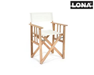 Cadeira Realizador | Branco