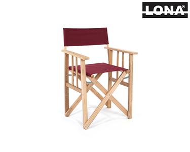 Cadeira Realizador | Bordô