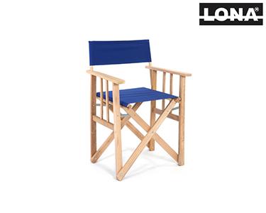 Cadeira Realizador | Azul