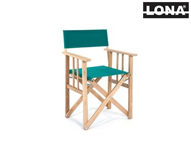 Cadeira Realizador | Verde Água