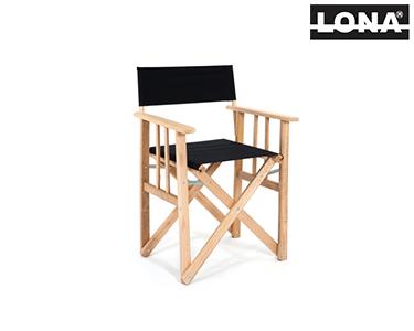 Cadeira Realizador | Preto