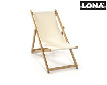 Cadeira de Descanso | Bege
