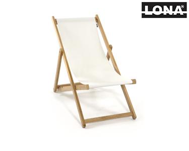 Cadeira de Descanso | Branco