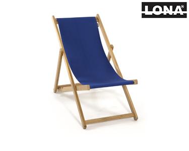 Cadeira de Descanso | Azul