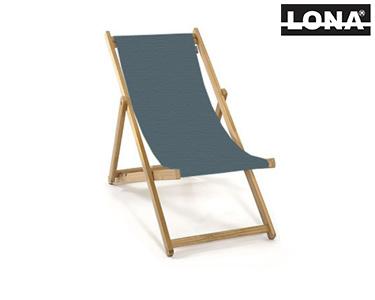 Cadeira de Descanso | Cinza