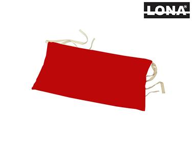 Almofada de Cabeça p/ Cadeira de Descanso | Vermelho