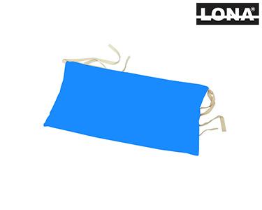 Almofada de Cabeça p/ Cadeira de Descanso   Azul Turquesa