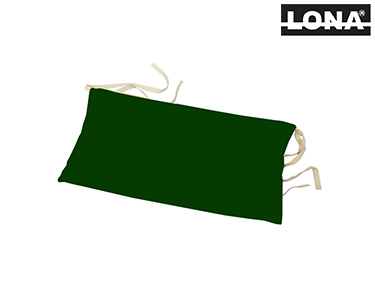 Almofada de Cabeça p/ Cadeira de Descanso   Verde
