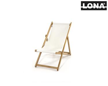 Cadeira Pequena de Descanso | Branco
