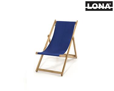 Cadeira Pequena de Descanso | Azul