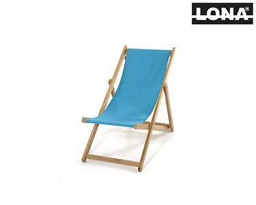 Cadeira Pequena de Descanso   Azul Turquesa
