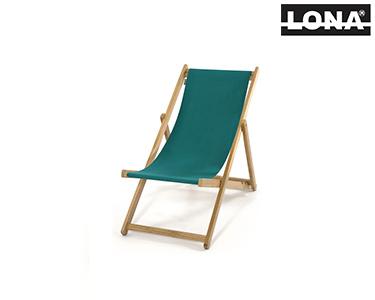 Cadeira Pequena de Descanso | Verde Água