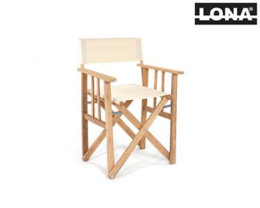 Cadeira Pequena Realizador | Bege