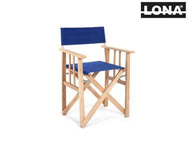 Cadeira Pequena Realizador | Azul