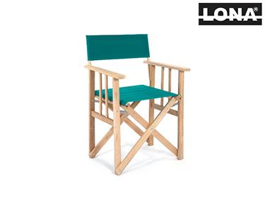 Cadeira Pequena Realizador | Verde Água