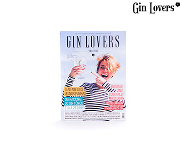 Gin Lovers® | Magazine 4