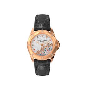 Relógio Serene Marceau Diamond® | S010.09