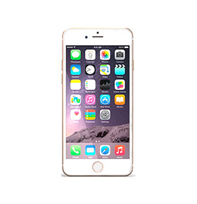 iPhone® 6 16GB Gold | Recondicionado A+