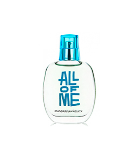 Perfume All Of Me Mandarina Duck® for him