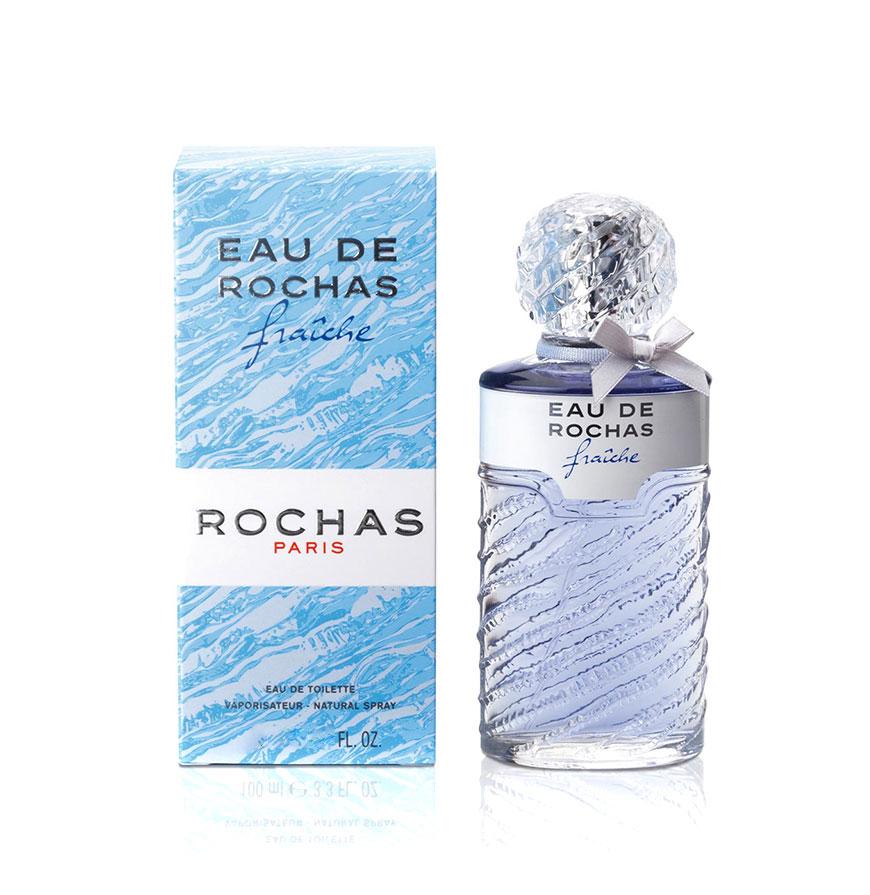 Perfume EDT Rochas Fraiche Rochas®