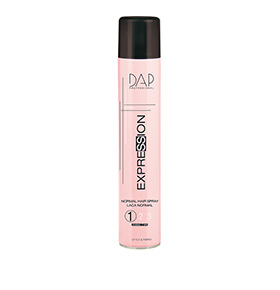 Laca Spray 520 CC. Normal DAP Professional® | 400 ml