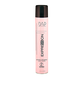 Laca Spray 520 CC. Forte DAP Professional® | 400 ml