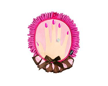 Luvas de Microfibra Vigar® Lulu Lady