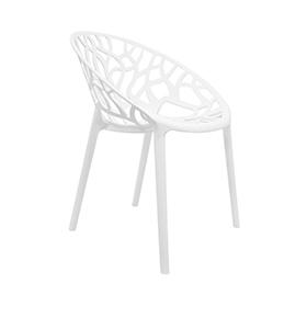 Cadeira Nido | Branca