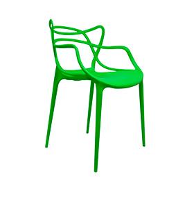 Cadeira Korme | Verde