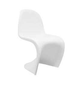 Cadeira Nórdica Venus | Branco