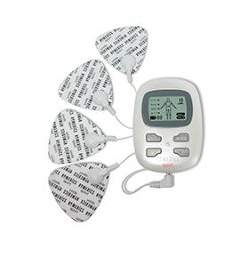Electro-estimulador Multiusos HoMedics®