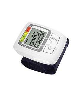 Tensiómetro de Pulso HoMedics® | 60 Memórias