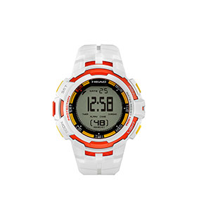 Relógio Head® HE-104-01   Super G