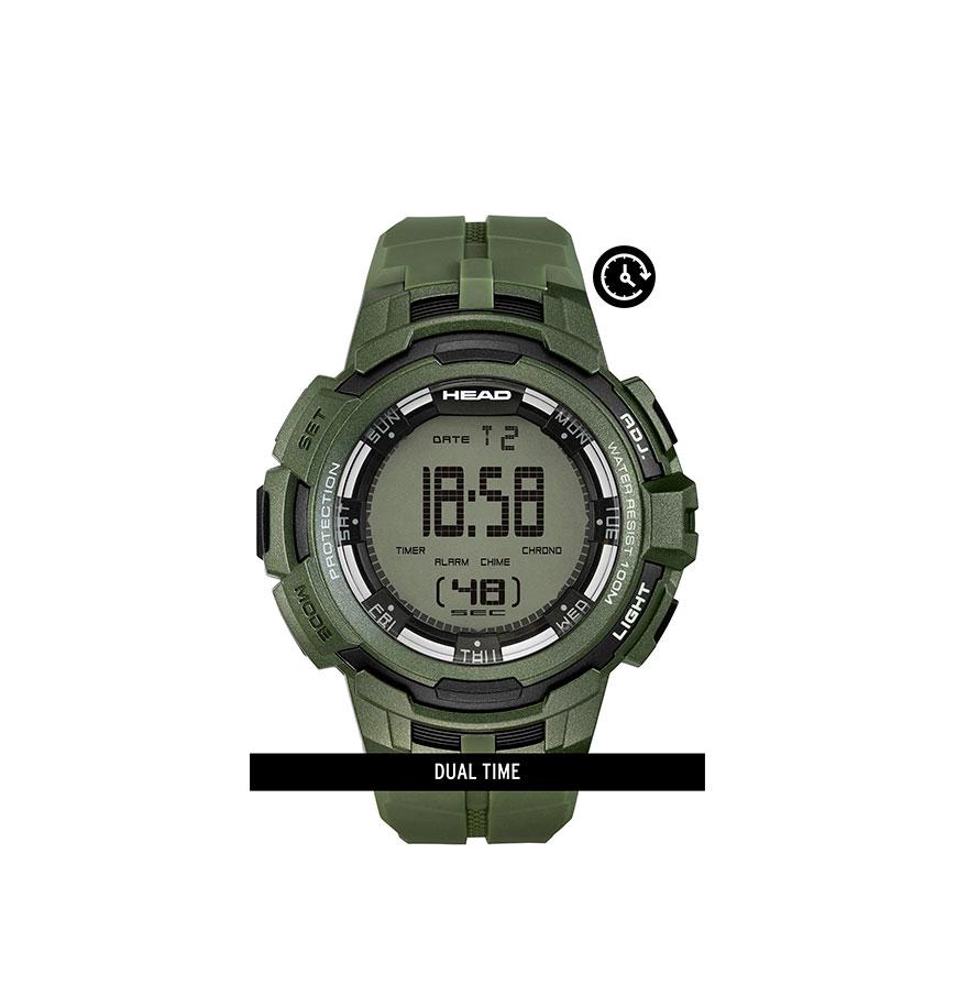 Relógio Head® HE-104-04 | Super G