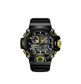 Relógio Head® HE-105-01 | Freeride