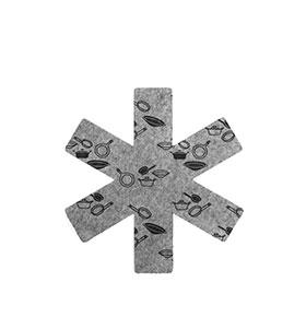Protectores de Frigideiras | 3 unidades