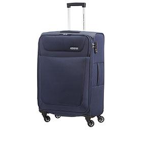 Mala American Tourister® Sacramento M | Azul