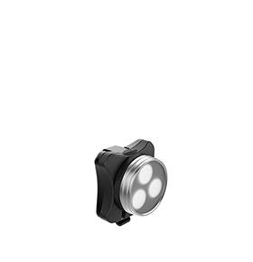 Luz LED para iWatBoard