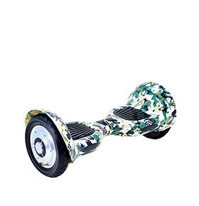 Skate Eléctrico iWatBoard i10   Army