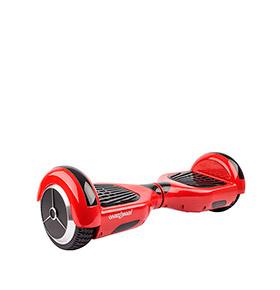 Skate Eléctrico iWatBoard i6 | Vermelho