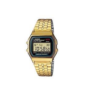 Relógio Casio® Collection A159WGEA-1EF | Dourado