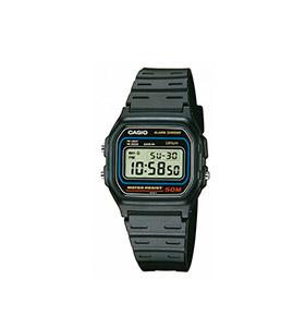 Relógio Casio® Collection W-59-1VQES | Preto