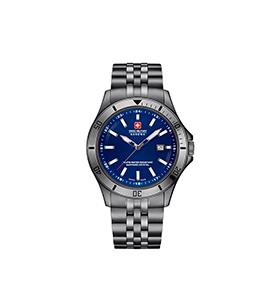 Relógio Swiss Military ®   06-5161.2.30.003