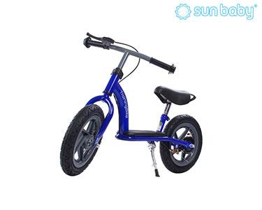 Bicicleta Scooter | Azul