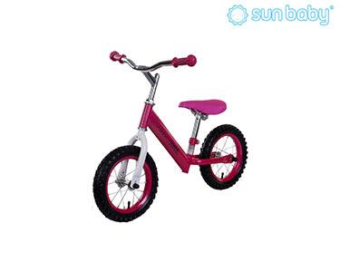 Bicicleta Wheely | Roxo