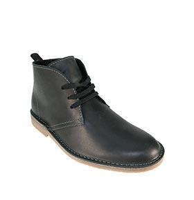Sapatos Subidos Beppi® | Preto