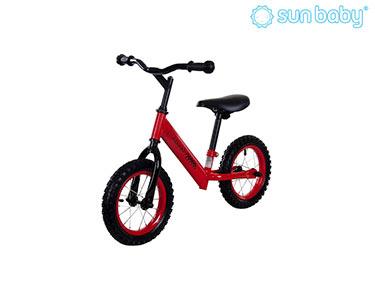 Bicicleta Wheely | Vermelho