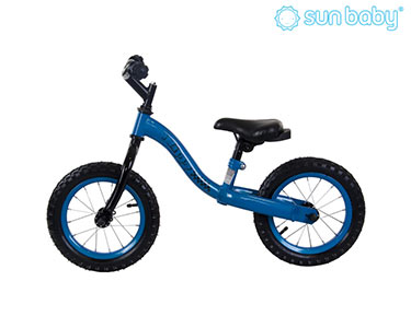 Bicicleta Wheely | Azul Escuro